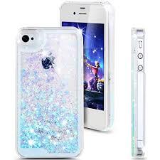 Amazon iPhone 4s Case ikasus iPhone 4s Case Glitter Case