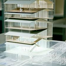 100 Architecture Depot Archi Museum Director Picks His Five Favourite