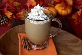 Nonfat Pumpkin Spice Latte Calories by Hungry Spice Pumpkin Latte