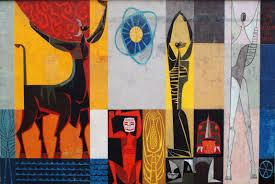 Jose Clemente Orozco Murales Con Significado by Murales