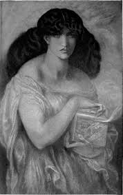 Dante Rossetti And The Pre Raphaelite Movement By Esther Wood
