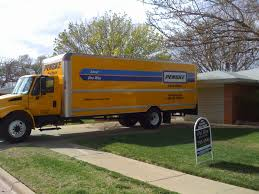 Penske 26 Foot Truck Dimensions Beautiful 26 Ft Penske Truck Rental ...
