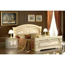 Aida Traditional Italian Bed