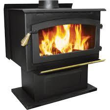 Wood Burning Stoves Fireplace Inserts