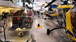100 Hiller Aviation Food Trucks Museum YouTube
