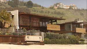 100 House For Sale In Malibu Beach 110million Home Sale In Is Set To Be A New Record For Los