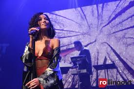 Jhene Aiko Bed Peace by Jhene Aiko Brings Sultry R U0026b Vibes To U0027ford Front Row U0027 Rolling Out