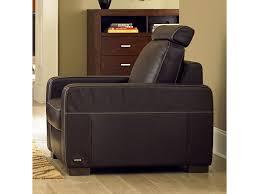 Natuzzi Editions Sofa Recliner by Natuzzi Editions Becker Furniture World Twin Cities