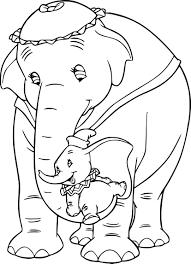 Dumbo Coloriage Jeux Et Coloriages Eveil Et 1er Age Livres 0 Pages