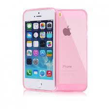 coque iphone 5 5s se gel transparent 4 99