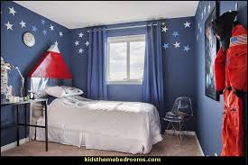 Soccer Themed Bedroom Photography by Decorating Theme Bedrooms Maries Manor Outer Space Theme