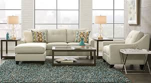 Cindy Crawford Microfiber Sectional Sofa by Sectional Sofa Sets Large U0026 Small Sectional Couches