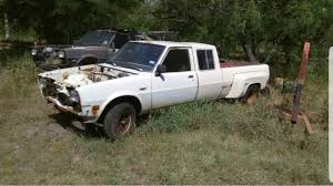 100 Plymouth Arrow Truck Saw This Pickup Dually For Sale Months Ago Was There