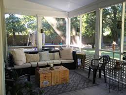 Screened In Porch Decorating Ideas And Photos by Back Porch Ideas Two Story Porches Build A Porch Way Up High