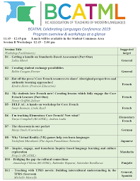 Conference Info - BC Association Of Teachers Of Modern Languages Conference Info Bc Association Of Teachers Modern Languages Justice Coupons 15 Off 40 At Or Online Via 21 Promo Codes For Valentines Day And Chinese New Year That 20 6722514385nonsgml Kigkonsultse Icalcreator Old St Patricks Church Bulletin 19 Secrets To Getting The Childrens Place Clothes For Blaster Squad 4 Raiders Cloud City Volume Russ Amazoncom Force Nature 9781511417471 Kris Norris Books Home Clovis Municipal School District Untitled Coupon Code Startup Vitamins Ritz Crackers