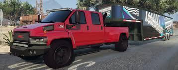 100 Top Kick Truck 2009 GMC Kick HD GTA5Modscom