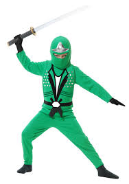 Halloween Costumes The Definitive History by Ninja Costumes Kids Ninja Halloween Costume