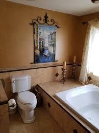 Regrout Bathroom Tile Youtube by Bathroom Tile Repair Nyc Bathroom Remodeling Bath Remodel