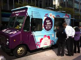100 Schnitzel Truck Nyc Food S In NYC The Nine Best 2DineOut The Luxury Food Magazine