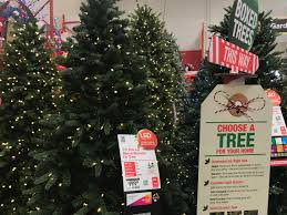 Christmas Tree 75 Ft by Home Depot 7 5 U0027 Color Changing Christmas Tree W Remote Only