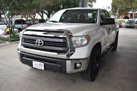 100 4wd Truck PreOwned 2014 Toyota Tundra 4WD SR5 Crew Cab Pickup In San
