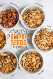 Types Of Pumpkins For Baking by Roasted Pumpkin Seeds Six Ways Wholefully