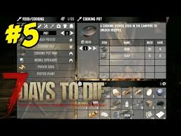 7 days to die walkthrough the cleavage on these zombies the
