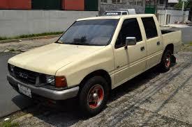 91 Isuzu Ls Diesel Pickup For Sale
