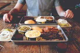 100 Buffalo Food Trucks Dickeys Barbecue Pit News The News Truck