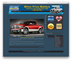 100 Truck Time Auto Sales CMag Pro Premium WordPress Theme By Banhawi