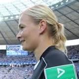 Bibiana Steinhaus, Bundesliga, Hertha BSC, SV Werder Bremen, Mathew Leckie