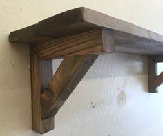 Reclaimed Wood Shelf Diy by Keeping It Cozy Reclaimed Wood Kitchen Shelves Kitchen