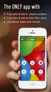 Free Calls & Text by Mo Free Local and International Phone Calling and Messaging App on the App Store