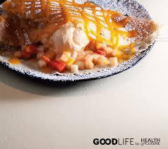 cuisine co crepe and company เครปหวานไส ผลไม ก บไอศกร ม