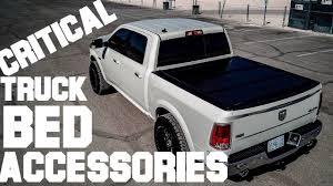 The 3 Truck Bed Accessories You NEED! BedRug & Undercover Ultra Flex ... Trucker Accsories Electronics Not Lossing Wiring Diagram Adarac Alinum Pro Series Truck Bed Rack System Aftermarket Access Liner Pickup Mat Five Must Have Chevy Silverado Mccluskey Chevrolet Beds Ranch Hand Grille Guards Amarillo Tx Covers Cover For Dodge Ram 16 Size Hero Brands Truxedo Pick Up Tidy Trux Branded Accessory New Ford Tonneau Hard Painted By Undcover 55 Short Ingot 2018 Titan Nissan Usa