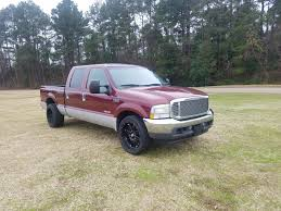 100 Used Trucks Monroe La 2004 Ford F250 For Sale In West LA Near Ruston LA