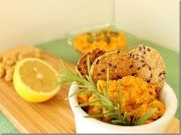 Pumpkin Hummus Recipe Without Tahini by Pumpkin Hummus