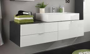badmöbel set weiss hochglanz grau waschtisch waschplatz mit