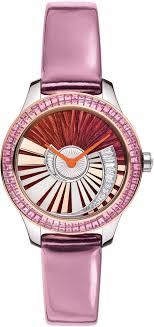 montre moderne et collection la cote des montres la collection viii grand bal pièce