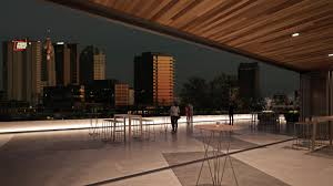 100 Miranova Condos Vista Venue Rooftop Event Space Planned For Downtown 614NOW
