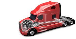 Peterbilt Updates Engine Options For 2019 Models | Bulk Transporter