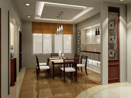 Image Of Contemporary Dining Room Ideas Plans