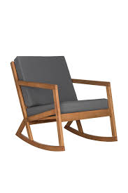 15 Sleek And Sophisticated Rocking Chairs | Living Room ... Jack Post Knollwood Classic Wooden Rocking Chair Kn22n Best Chairs 2018 The Ultimate Guide Rsr Eames Black Desi Kigar Others Modern Rocking Chair Nursery Mmfnitureco Outdoor Expressions Galveston Steel Adult Rockabye Baby For Nurseries 2019 Troutman Co 970 Lumbar Back Plantation Shaker Rocker Glider Rockers Casual Glide With Modern Slat Design By Home Furnishings At Fisher Runner Willow Upholstered Wood Runners Zaks