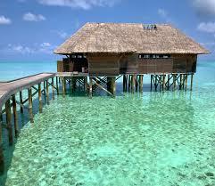100 Conrad Maldive Review Retreat Water Villa At S Bucket List