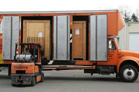 100 Truck Town Bremerton Residential LongDistance Moving In WA Spaeth