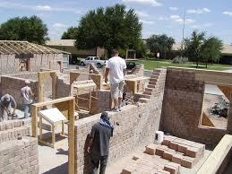 100 Brick Walls In Homes Compressed Earth Block Wikipedia