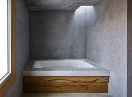 beton im badezimmer dade design