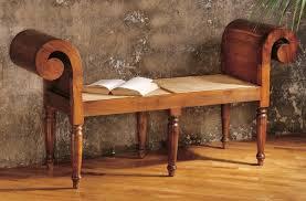 British West Indies Style Furniture