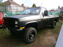 Chevy 6.2 V8 Diesel Ex Military Pickup | In Brownhills, West ... Diesel Truck Buyers Guide Power Magazine Bangshiftcom 1964 Chevy Detroit Diesel 2018 New Chevrolet Silverado 3500hd 4wd Regular Cab Dump Body Duramax How To Pick The Best Gm Drivgline 2500 3500 Heavy Duty Trucks For Sale Custom 1953 Studebaker With A Navistar Inline 2007 44 For Sale 2017 Hd Drive Review Car And 2016 Colorado V6 Or 2950 1982 Luv Pickup