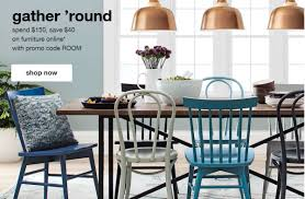 Target Save 40 Off 150 Furniture Purchase